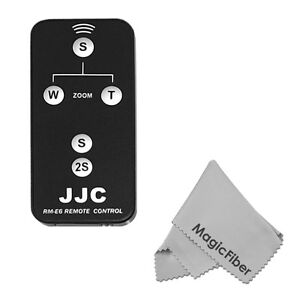 Wireless Remote Control for Canon Rebel T5i T4i T3i T2i T1i XT XTi XSi