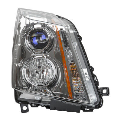 Headlight Assembly-NSF Certified Right TYC 20-6961-00-1 fits 08-15 Cadillac CTS