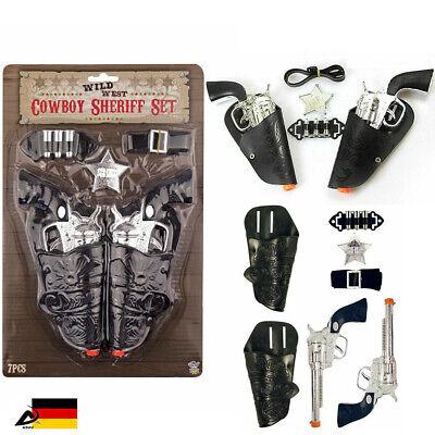 olenholster Cowboy Waffengürtel Pistolenhalfter Revolverheld (Cowboy-gürtel)