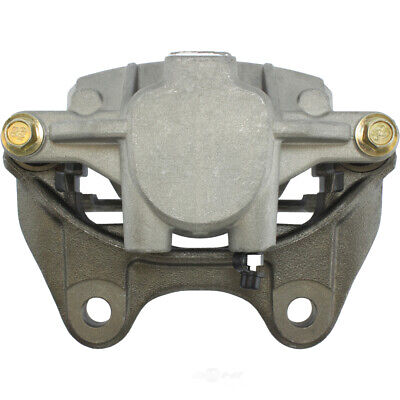 Disc Brake Caliper-Extended Cab Pickup Rear Right Centric 141.66525 Reman
