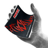 MRX Grip Weight Lifting Pads Fitness Training Gym Hand Gloves Workout