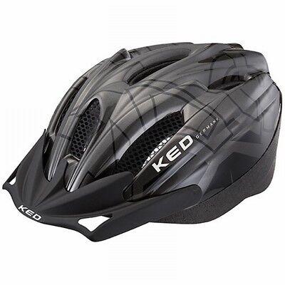 KED Helm Flitzi - Fahrrad Rad - Erwachsene Jugendliche - Größen- /