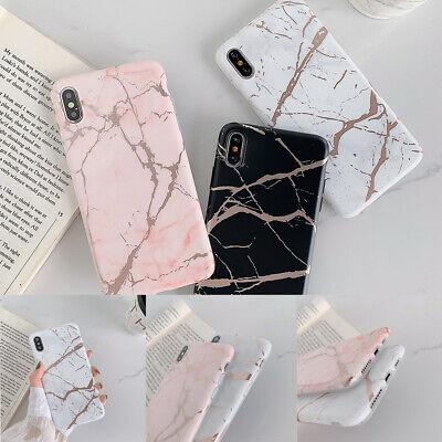 Fashion Cute Pattern Shockproof Ultrathin Soft TPU Phone Case For iPhone 6-XsMax - Pattern Tpu Case