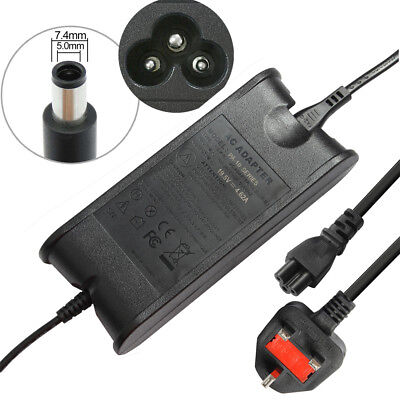 For Dell Latitude 3330 3340 3350 3450 3460 3470 3540 3550 AC Adapter Charger 90W