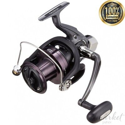 DAIWA 17 CROSSCAST 6000 Surf Casting Reel NEW from JAPAN F/S