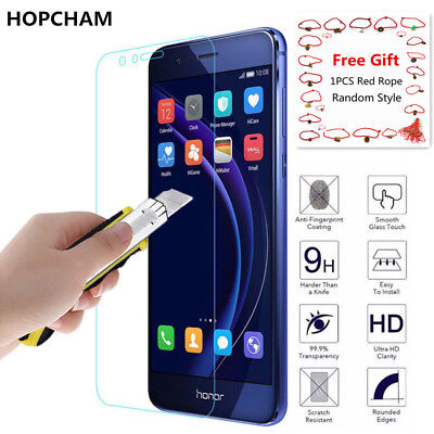 2X Tempered Glass Film Screen Protector For Huawei P8/P9/P10Plus/Lite Honor 8 9](huawei p10 plus screen protector)