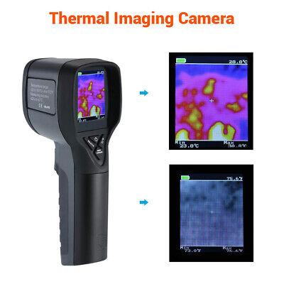 Handled Ir 1024 Pixels Thermal Imaging Camera Temperature Measurer Thermometer