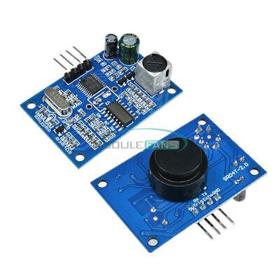 40khz Waterproof Ultrasonic Sensor Distance Measuring 30cm-3.5m Module
