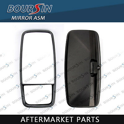 Rh Side Door Mirror For Isuzu Npr Npr Hd Nqr Nrr 5 2L 6 0L   Passenger Side