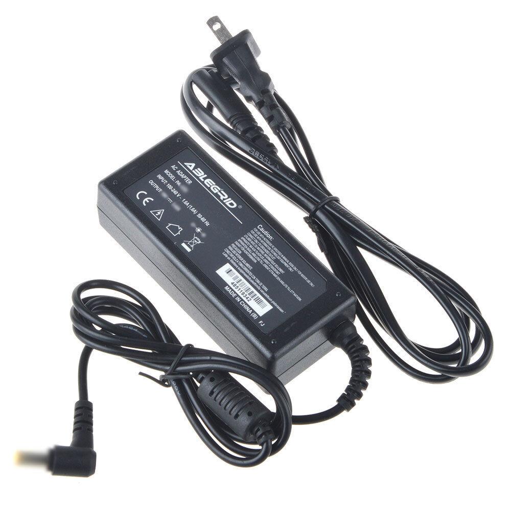 """AC Adapter Charger For Acer SA230 SA230 bid 23"""" Ultra-Thin F"""