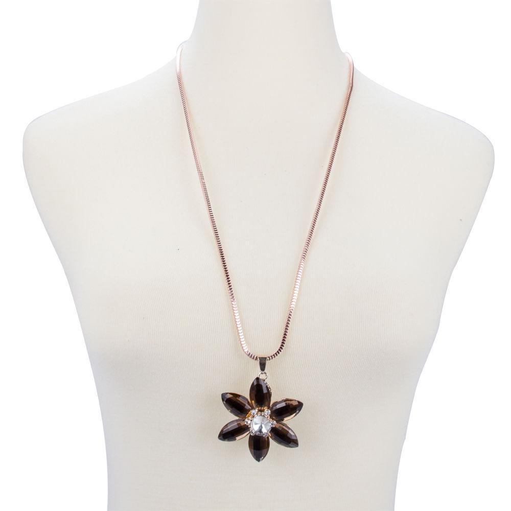 Joyfeel buy Mode Schmuck Sets Halskette Ohrringe Wassertropfenform Frauen Schmuck F/ür Hochzeit Weihnachtsgeschenk Blau