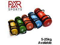 FXR SPORTS PREMIUM DESIGN COMMERCIAL POWER BAGS POWERBAG POWERBAGS POWER BAG5 SIZES FROM £22.00