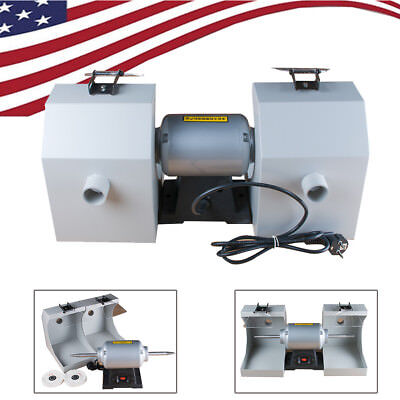 Usa Dental Supplies Dental Lathe Dental Polishing Lathe Dental Lab Equipment