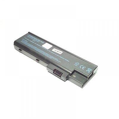 Acer Aspire 1640 ,Compatible Batería, Lilon , 14.8V, 4400mAh, Negro