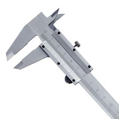 Mitutoyo Vernier Caliper Metric Inch Range 0-150mm0.02mm Gauge Diameter Gadget