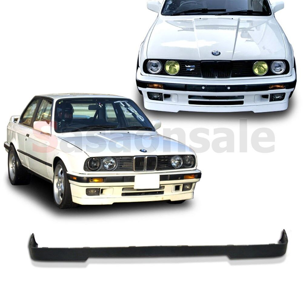 Bmw E30 M3 Engine Number: Aftermarket Made BMW E30 3 Series DTM OE Style Front