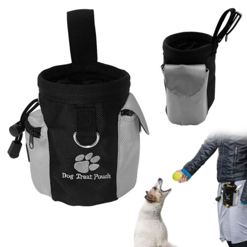 dog travel bag obedience agility bait dog