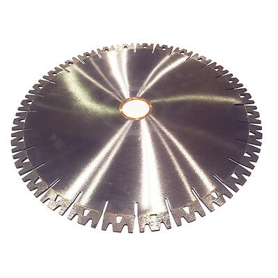 16 Inch Silent Core Premium Diamond Saw Blade Granite Engineered Stone