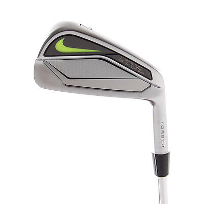 New Nike Vapor Pro Combo Forged 2-Iron Stiff Flex Steel RH