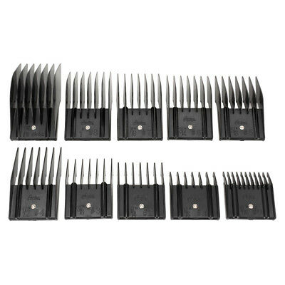 Haircutting Clipper - OSTER Barber 10 Universal Clipper Hair Cutting Styling Comb Set CL-76926-900
