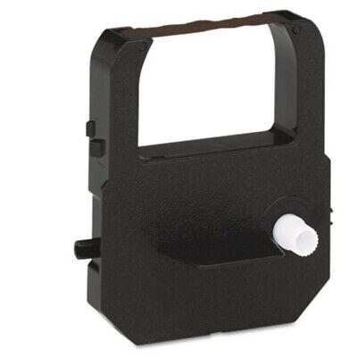 6 Pack Acroprint Es700 Es900 175 Time Clock Ribbon Cartridge Purple Ink