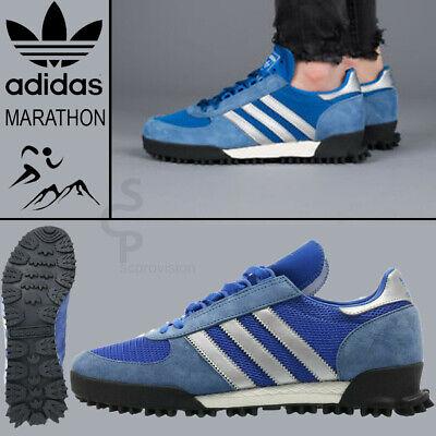 Adidas Marathon TR BB6802 Laufschuhe Trekking Turnschuhe + GRATIS GESCHENK (Schuhe Für Männer Adidas Schuhe)