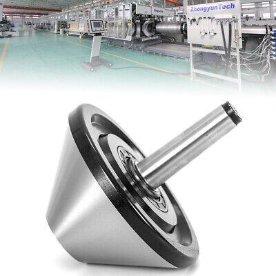 Bull Nose Live Center Mt3-150mm Revolving Center Rotation Top For Lathe Machine