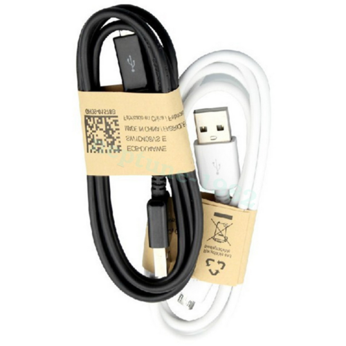 Original USB Data Fast Charging Charger Cable For Samsung Ga