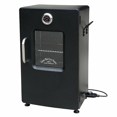 Landmann Smoky Mountain 26 in. Electric Smoker - 32954