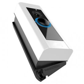 ADJUSTABLE 30 to 50 degree Angle Mount for Ring Video Doorbell Pro