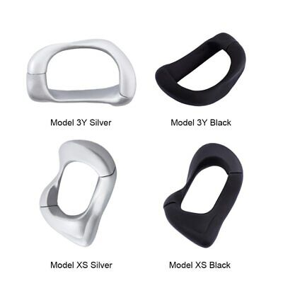 Steering Wheel Booster Automatic Assisted Driving Counterweight ring For TESLA