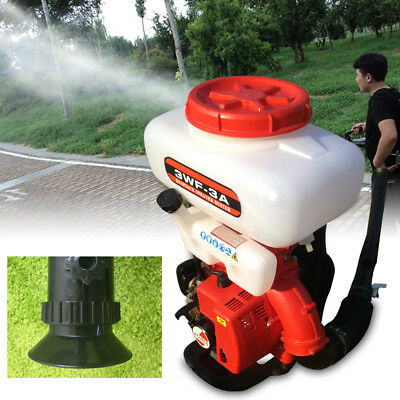 - Mist Duster Sprayer Agricultural Gasoline Powered Backpack Blower High Quality
