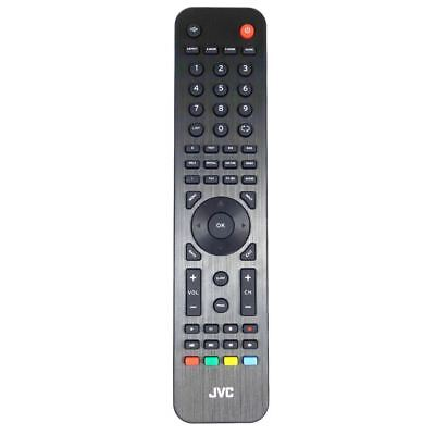 Genuine JVC RM-C3170 TV Remote Control