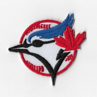 Toronto Blue Jays II iron on patch embroidered patches applique ()