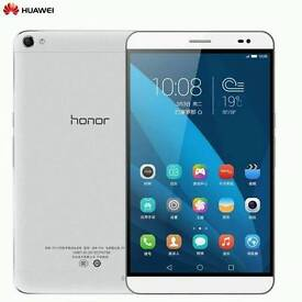 Huawei Honor x2 Phablet Phone Tablet (swap possible)