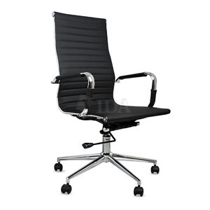 ebay office furniture used. synthetic leather office chair computer armchair new modern design ebay used furniture i