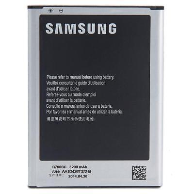 New 3200mAh Battery for Samsung Galaxy Mega 6.3 i9200 i9205 i9208 B700BC B700BU