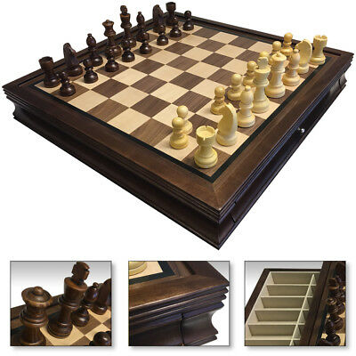 - Chess Set Board Game 19