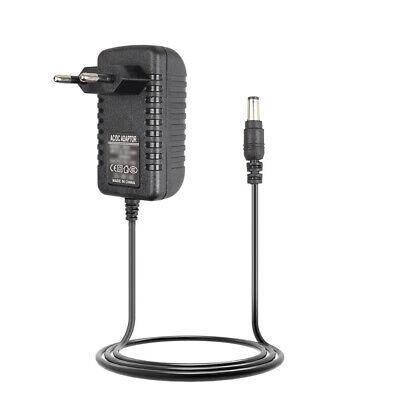 AC/DC Power Supply Adapter 9V For Arduino UNO R3 Elegoo IEIK UNO R3 MEGA 2560 EU