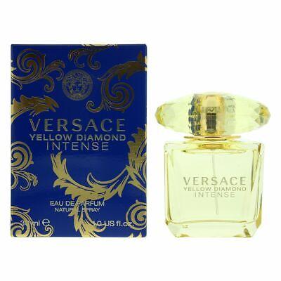 Versace Yellow Diamond Intense Eau de Parfum 30ml Women Spray