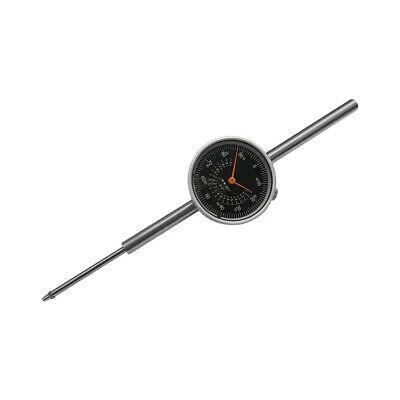 0-2 Precision Dial Test Indicator Tool Travel 0.001 Grad Lug Back