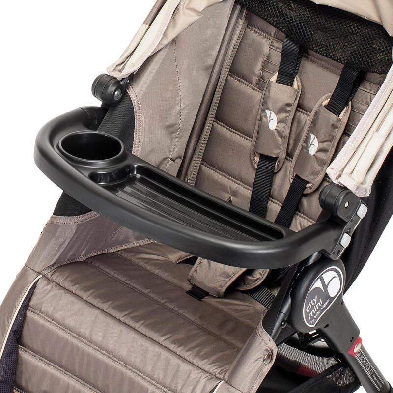 Baby Jogger Single Snack Tray - New! Free Shipping! Model 1962973