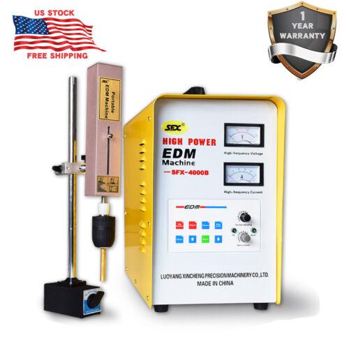 US Stock Tap Burner/ Portable EDM/Tap Buster 3000W SFX-4000B Broken Tap Remover
