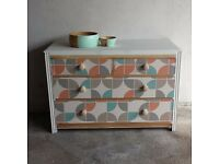 Rita chest of drawers by CUKOON