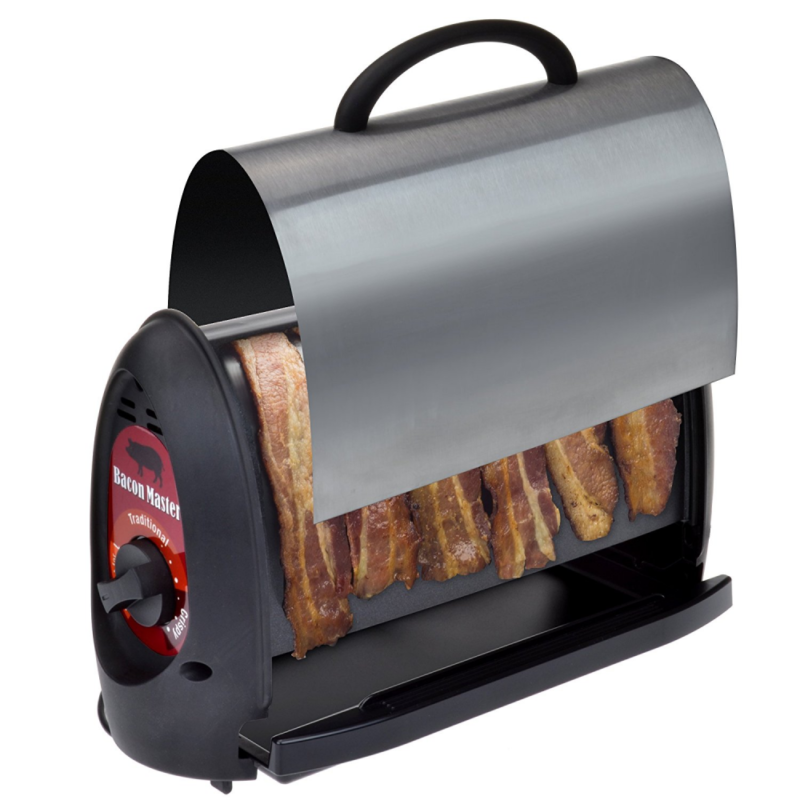 Smart Planet BNB 1BM Smart Planet Bacon Nation Bacon Master,