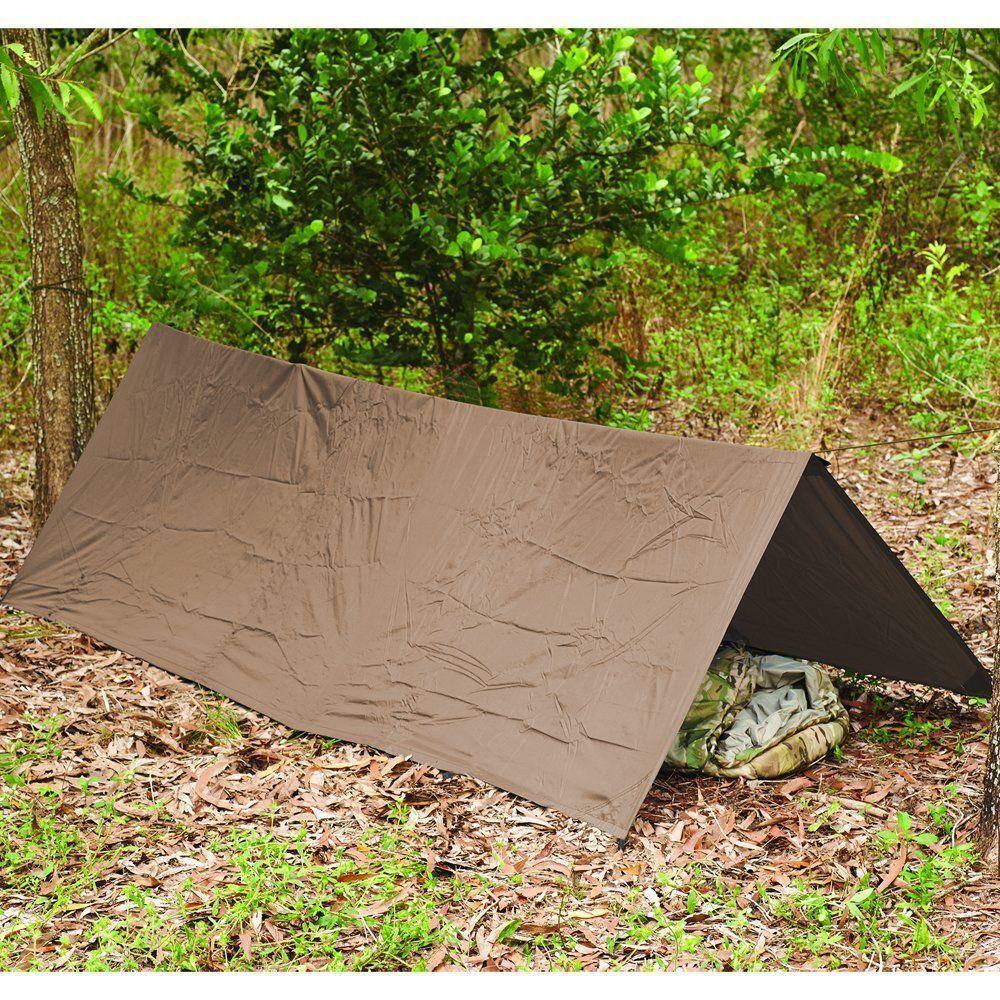 Snugpak 61695 Stasha Tactical Shelter, Coyote Tan