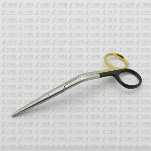 Supercut Plus TC Fomon Dorsal Scissors 13.5 cm Angular Shanks Care Instruments