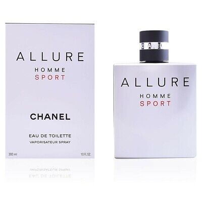 Chanel Allure Homme Sport Edt 300 ml