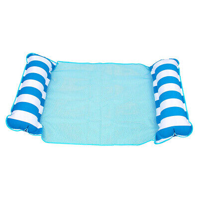 Swimming Pool Floating Hammock Chair Lounger Relaxing Water