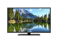 """Seiki 48"""" TV in Black"""